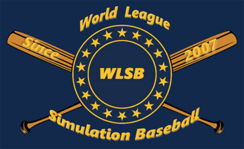 The World League of Simulation Baseball